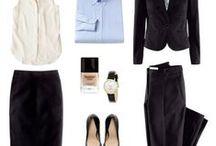 Professional Dress | Women