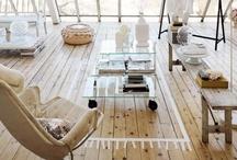 stylish {spaces}