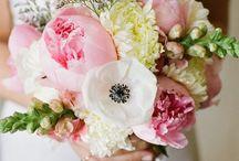 A Happily Dream Wedding / by Hazel Zamora