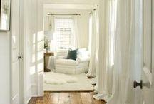 Homes - Entryway/hallway / by Mudra
