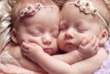 2, Twins / by Nina Holdman Rader