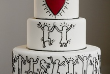 Wedding Cake, Fun, Unusual