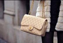 Bags / by Alessandra Gligor