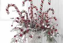 Holiday decore / by Lisa of Hopewell