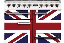 Cool Britannia / by Lisa of Hopewell