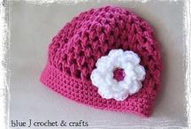 Crocheting, knitting, sewing..........anything crafty