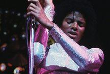 Michael J love