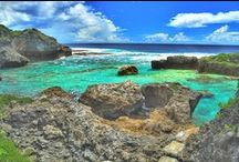 Pacific Island of Niue
