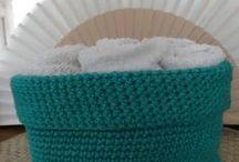 Crochet / ouvrages et tutos pour le crochet