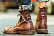 Fashion & Style- Men