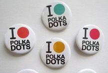 Polka dots addicted