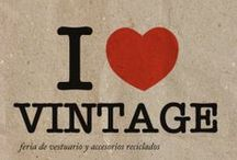 Vintage style! / all about vintage!
