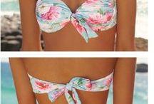 Swimwear / Bikinis and swimsuits