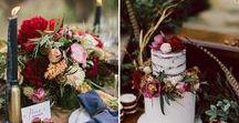 Weddings- Autumn