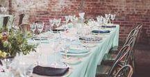 Weddings- Industrial