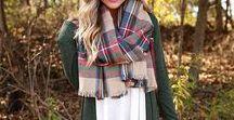 Fashion & Style- Fall