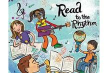 Read To The Rhythm - SRP 2015 / by Ms. Cindy