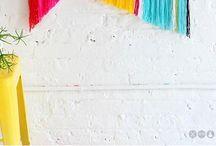 For the Walls / Arts & decor