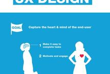 Infographic Designs / We can just spend all day looking at these infographics instead of reading books. :) / by Canva