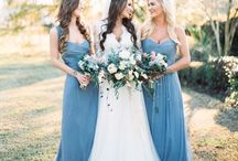 Weddings- Blue