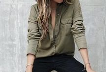 Fashion / We love fashion as much as the next gal! Find loads of inspiration and minimalist fashion here.  clothes, women's fashion, minimalist, shoes, outfits, trendy outfit, style, ladies fashion, minimalist style