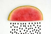 watermelon / by Yuliya