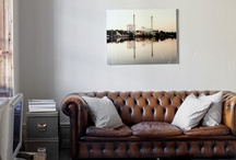 Dreaming of Interiors / by Katherine Nolan