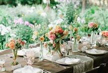 Wedding Inspiration / Special touches for your special day / by The Green Building