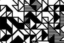 Geometric / by itoyoshi