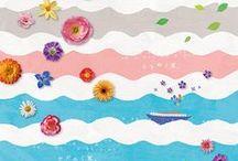 waves / by itoyoshi