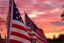God Bless America / by Lisa