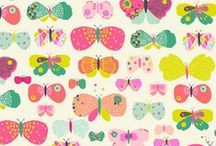cute Patterns / by itoyoshi