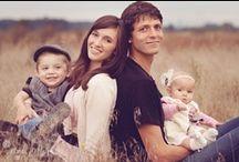 Family Photos Ideas / by Kim A