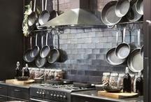 Mai Style: Kitchen & Dining