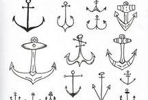 Tattoo Ink / Tattoo and body art ideas.