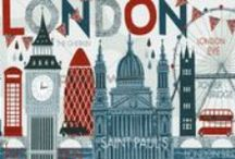 London / by itoyoshi