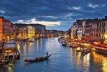 Italia! / by Ruby Tuesday