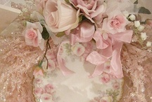 VINTAGE DREAMS / Beautiful Shabby Chic and Vintage things. / by Diane Blair