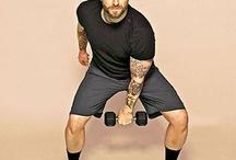 Fitness! / by Adrianna Wilkins