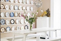 Kitchen & Dining / by bloomsNbeans