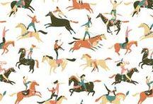 pattern / by Yuliya