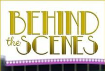BEHIND THE SCENES / A pinterest board for my debut novel, BEHIND THE SCENES, coming from Spencer Hill Contemporary on June 24, 2014!