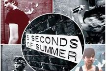 5 Seconds Of Summer / I'm in love with four boys whom have no idea I exist  / by olivia grace