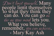 ♥ ∞ ♥ MK Love ♥ ∞ ♥ / Find out how you can be a Mary Kay consultant today!! www.marykay.com/dianeblair / by Diane Blair