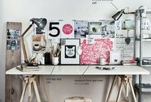 Inspiration Boards / inspiration boards, boards