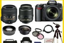 Nikon DX 40 and Nikon DSL Camera's,    Finding User Friendly Tips / Finding User Friendly Tips using my Nikon D40X Camera and Nikon DSL Instructions, I am a Non-Professional Photographer, but I sure love taking pictures. / by Loretta O'Grady