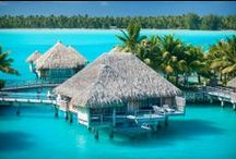 Top 10 ♥  Honeymoon Beach Hotels / The most dreamy hotels to spend your honeymoon