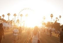 US Summer Music Festivals
