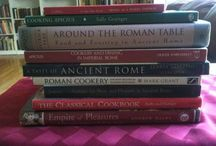 food (cookbooks & videos) / Historical and modern extant cookbooks and recipes / by Cesca Faber