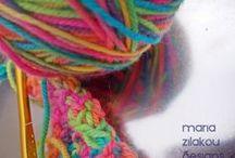 Yarn so lovely...